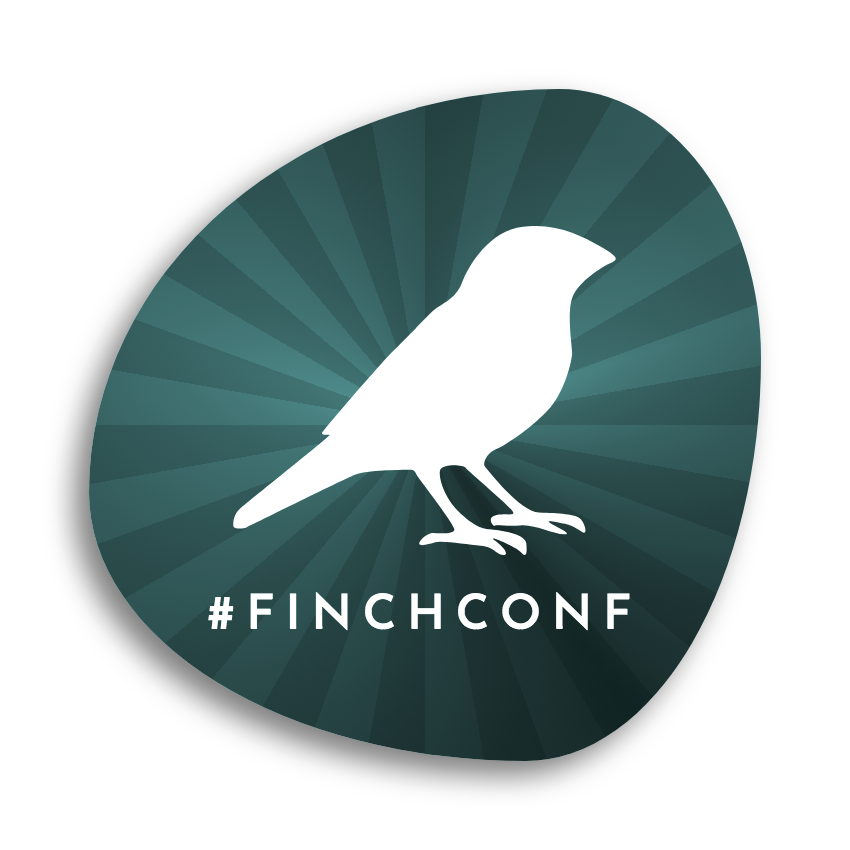 Finch Front-End · Edinburgh · 23rd-25th September 2019